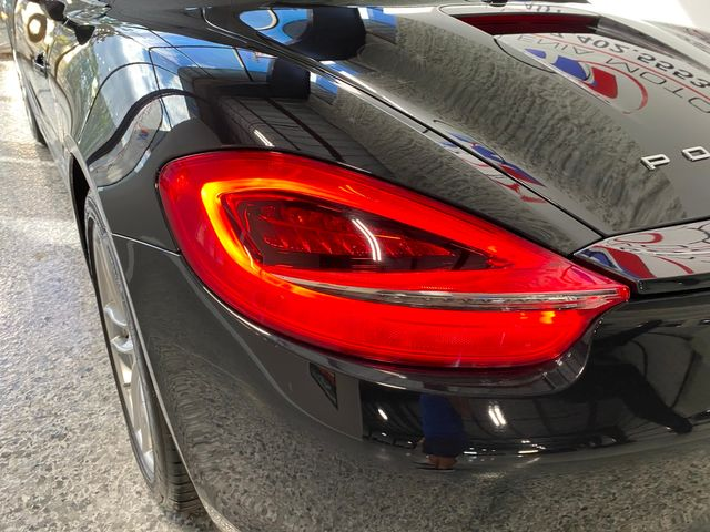 2014 Porsche Boxster Longwood, FL 44