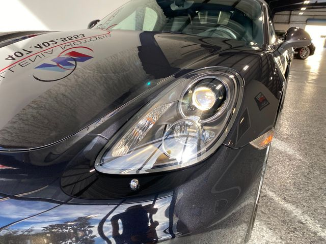 2014 Porsche Boxster Longwood, FL 45