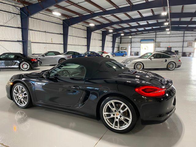 2014 Porsche Boxster Longwood, FL 54