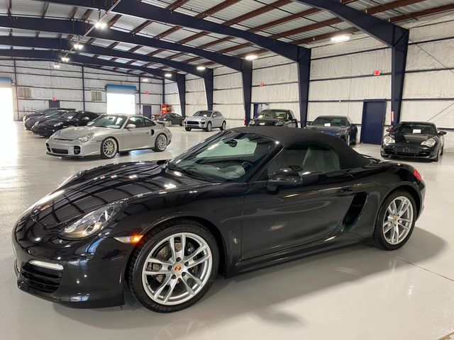 2014 Porsche Boxster Longwood, FL 55