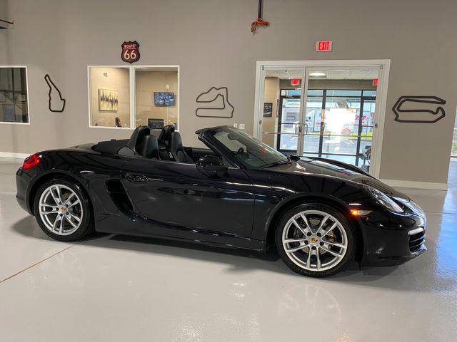 2014 Porsche Boxster Longwood, FL 56