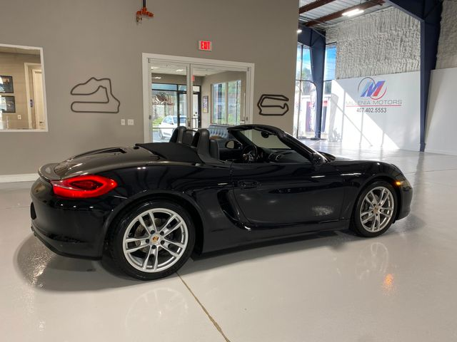 2014 Porsche Boxster Longwood, FL 57
