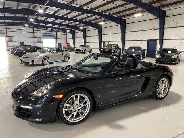 2014 Porsche Boxster Longwood, FL 62