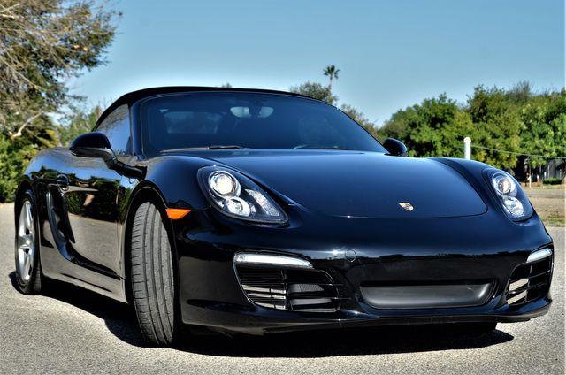 2014 Porsche Boxster in Reseda, CA, CA 91335