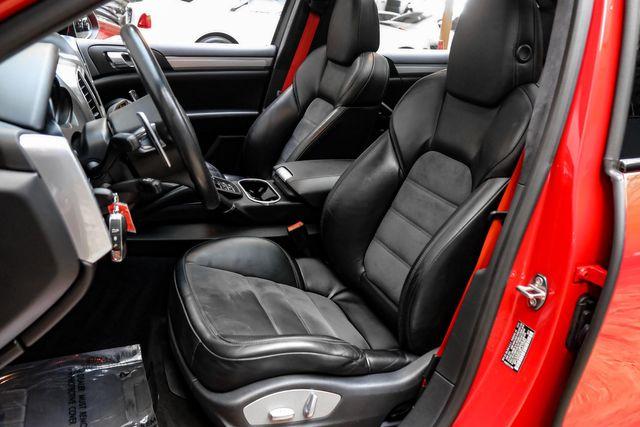 2014 Porsche Cayenne GTS in Addison, TX 75001