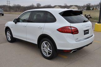 2014 Porsche Cayenne S Hybrid Bettendorf, Iowa 18