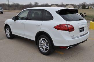 2014 Porsche Cayenne S Hybrid Bettendorf, Iowa 19