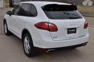 2014 Porsche Cayenne S Hybrid Bettendorf, Iowa 22