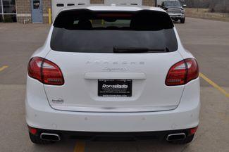 2014 Porsche Cayenne S Hybrid Bettendorf, Iowa 16