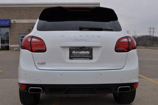 2014 Porsche Cayenne S Hybrid Bettendorf, Iowa 23