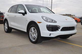 2014 Porsche Cayenne S Hybrid Bettendorf, Iowa 30