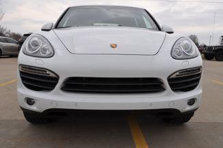 2014 Porsche Cayenne S Hybrid Bettendorf, Iowa 34