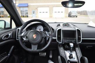 2014 Porsche Cayenne S Hybrid Bettendorf, Iowa 8