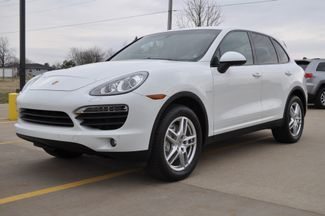 2014 Porsche Cayenne S Hybrid in Bettendorf Iowa, 52722
