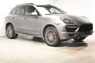2014 Porsche Cayenne GTS in Branford, CT 06405