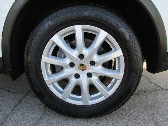 2014 Porsche Cayenne Sport in Costa Mesa, California 92627