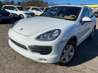 2014 Porsche Cayenne in Gainesville, GA