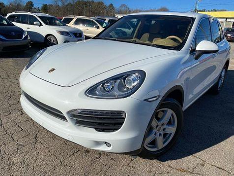 2014 Porsche Cayenne S Hybrid in Gainesville, GA