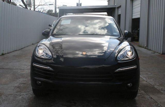 2014 Porsche Cayenne Houston, Texas 1