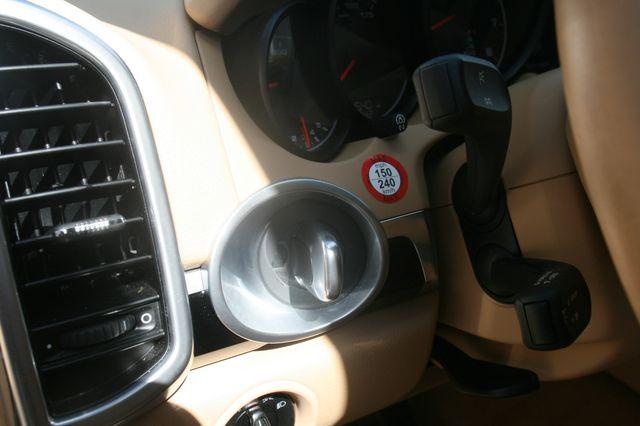 2014 Porsche Cayenne Houston, Texas 13