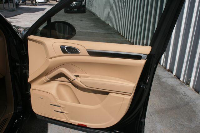 2014 Porsche Cayenne Houston, Texas 20