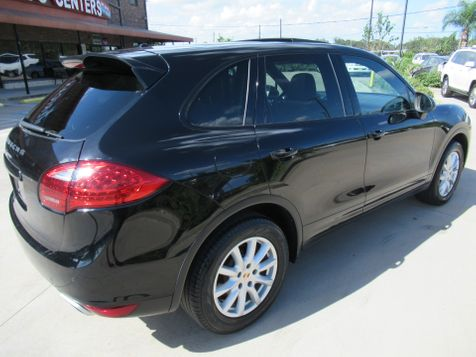2014 Porsche Cayenne  | Houston, TX | American Auto Centers in Houston, TX