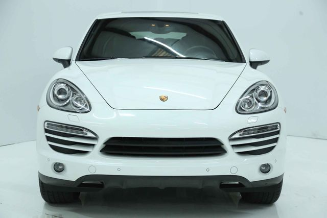 2014 Porsche Cayenne DIESEL Houston, Texas 5