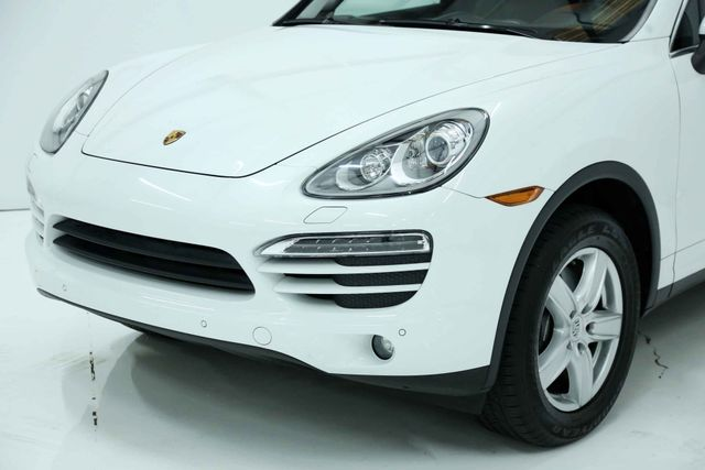 2014 Porsche Cayenne DIESEL Houston, Texas 6
