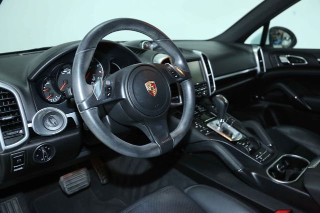 2014 Porsche Cayenne DIESEL Houston, Texas 14