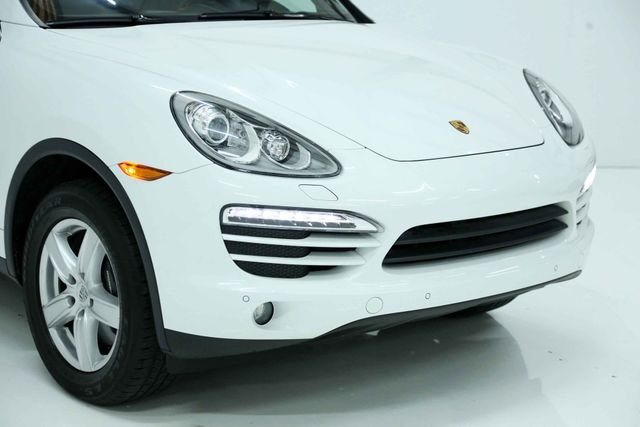 2014 Porsche Cayenne DIESEL Houston, Texas 4