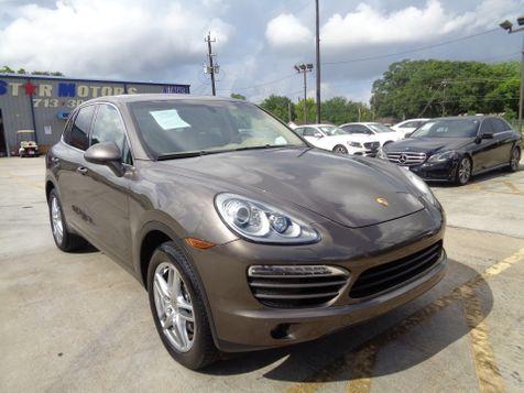 2014 Porsche Cayenne BASE in Houston