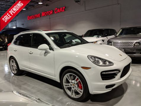 2014 Porsche Cayenne Turbo in Lake Forest, IL