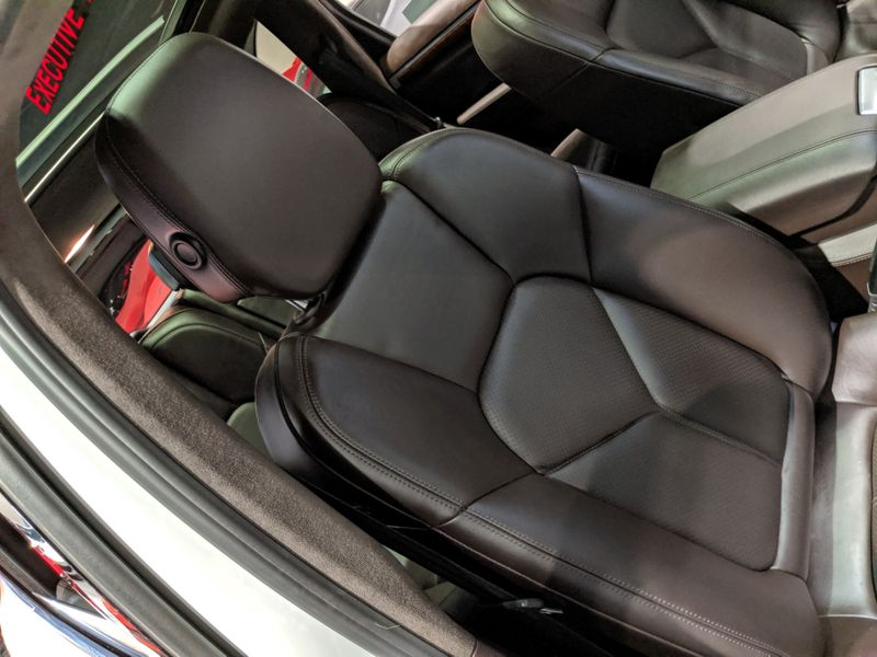 2014 Porsche Cayenne Turbo  Lake Forest IL  Executive Motor Carz  in Lake Forest, IL