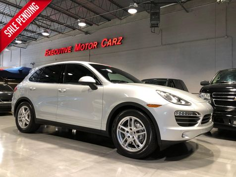 2014 Porsche Cayenne S in Lake Forest, IL