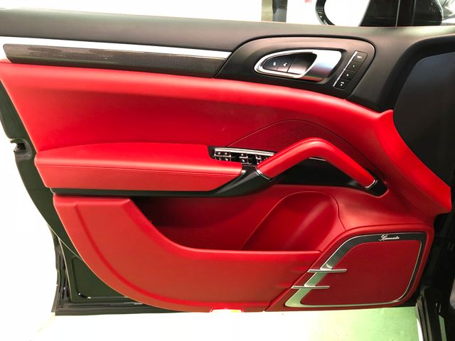 2014 Porsche Cayenne Turbo S Longwood, FL 12