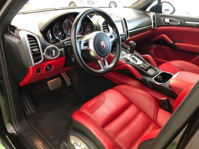 2014 Porsche Cayenne Turbo S Longwood, FL 13