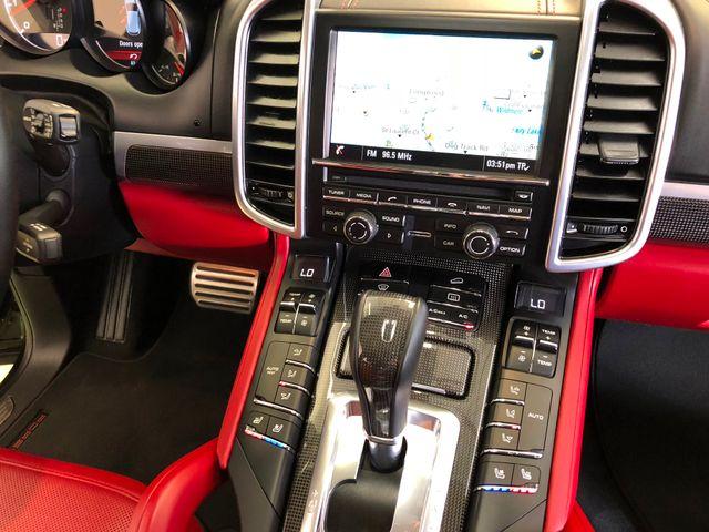 2014 Porsche Cayenne Turbo S Longwood, FL 21