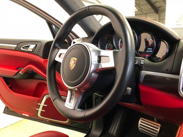 2014 Porsche Cayenne Turbo S Longwood, FL 23