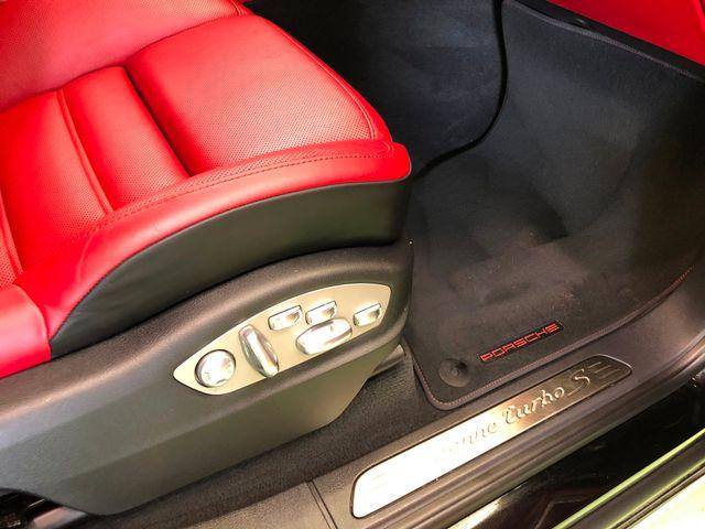 2014 Porsche Cayenne Turbo S Longwood, FL 25