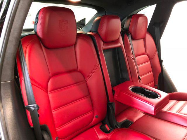 2014 Porsche Cayenne Turbo S Longwood, FL 28