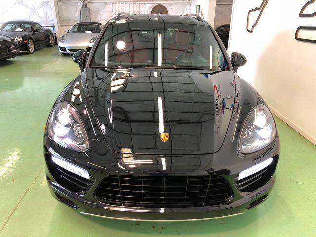 2014 Porsche Cayenne Turbo S Longwood, FL 3