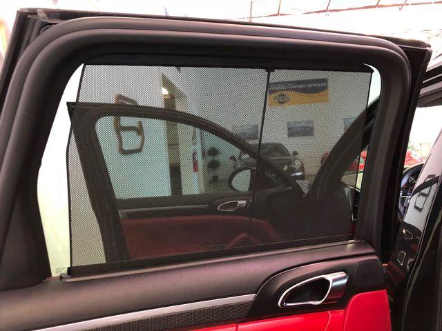 2014 Porsche Cayenne Turbo S Longwood, FL 32