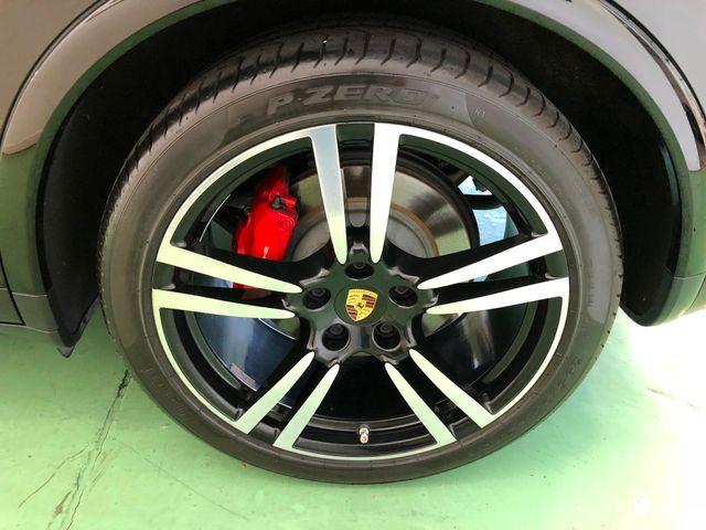 2014 Porsche Cayenne Turbo S Longwood, FL 39