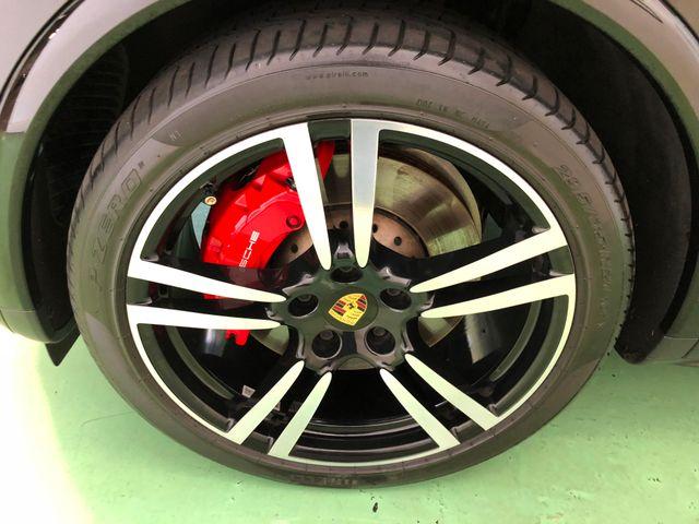 2014 Porsche Cayenne Turbo S Longwood, FL 40