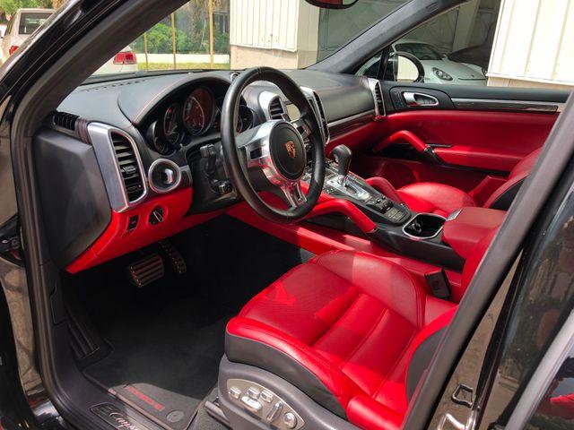 2014 Porsche Cayenne Turbo S Longwood, FL 47