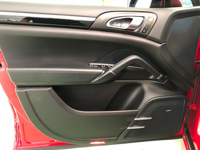 2014 Porsche Cayenne GTS Longwood, FL 12