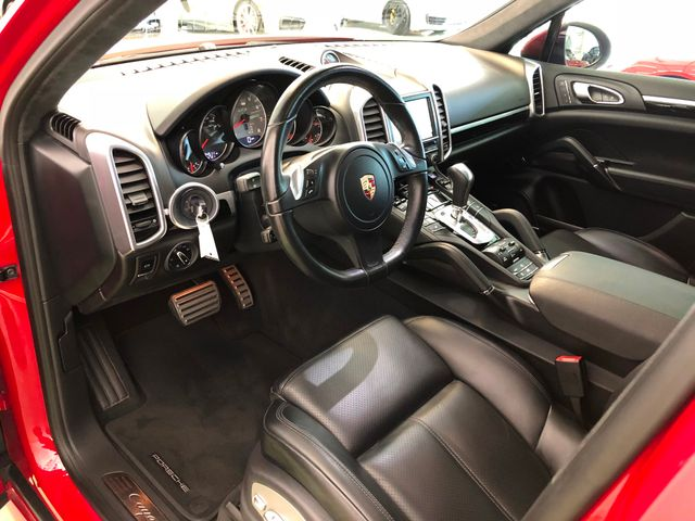 2014 Porsche Cayenne GTS Longwood, FL 13
