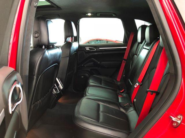 2014 Porsche Cayenne GTS Longwood, FL 16