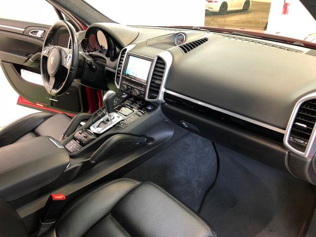 2014 Porsche Cayenne GTS Longwood, FL 17