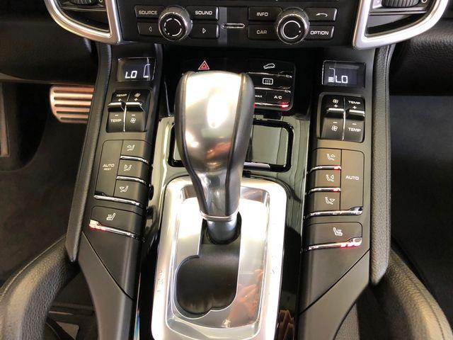 2014 Porsche Cayenne GTS Longwood, FL 21